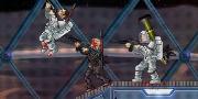 Alien Attack Team 2 hra
