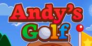 Andys Golf hra