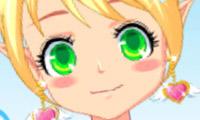 Angel Cutie Maker hra