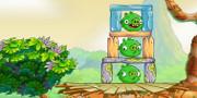 Angry Birds Stella hra