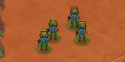 Astral Crashers hra