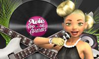 Avie Pocket: Popstar hra