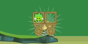 Bad Piggies Online 2015 hra