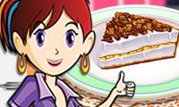 Banana Split Pie: Saras Cooking Class hra