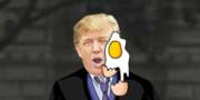 Beat Up Trump hra