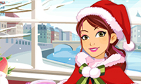 Betsys Crafts: Perler Beads Christmas hra