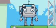 Block Bot hra