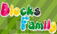 Blocks Family hra