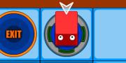 Blockys Escape hra
