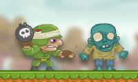 Boom Go Zombies hra