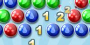 Bubbles Shooter hra