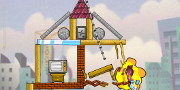 Building Demolisher 2 hra