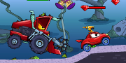 Car Eats Car 3: Twisted Dreams hra