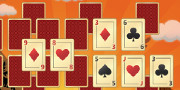 CardMania Pyramid Solitaire hra