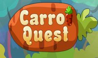 Carrot Quest hra