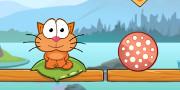 Cat 5: Alpine Lakes hra
