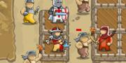 Crusader Defence hra
