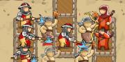 Crusader Defence: Level Pack II hra