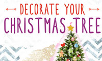 Decorate Your Christmas Tree hra