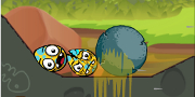 Disaster Will Strike: Ultimate Disaster hra