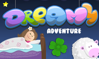 Dreamy Adventure hra