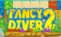 Fancy Diver 2 hra