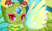 Forest Creature hra