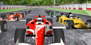 Formula X Speed 3D hra