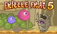 Frizzle Fraz 5 hra