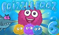 Frizzle Fraz 6 hra