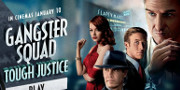 Gangster Squad: tough justice hra