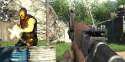 Ghost Ops Shooter hra