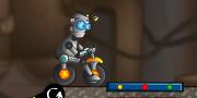 Go Robots 2 hra