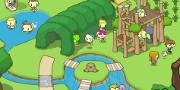Grow Park hra