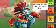 Hero Simulator: Idle Adventures hra