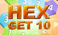 Hex Get 10 hra