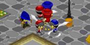Imperial Battle Tactics hra