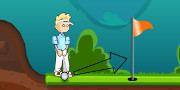 Just Golf hra