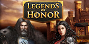 Legends of Honor hra