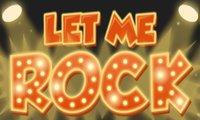 Let Me Rock hra