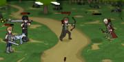 Lethal RPG: War Begins hra