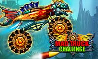Mad Truck Challenge hra