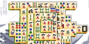 Mahjong hra