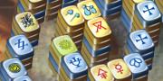 Mahjongg Alchemy hra