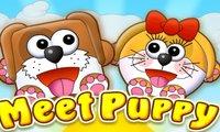 Meet Puppy hra