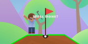 Mini Golf: Hole In One Club hra