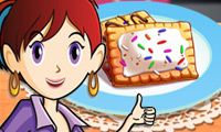 Mini Pop-Tarts: Saras Cooking Class hra