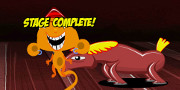 Monkey Go Happy Madness hra