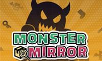 Monster Mirror hra