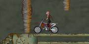 Moto Tomb Racer 2 hra